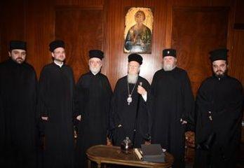 Reconciliere în Biserica Ortodoxă a Ținuturilor Cehiei și Slovaciei - scuze, condiții și promisiuni
