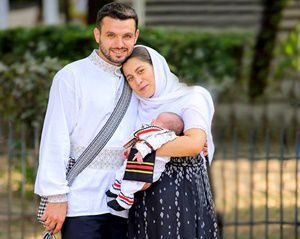 Patriarhul României îndeamnă la susținerea familiei formate din bărbat și femeie