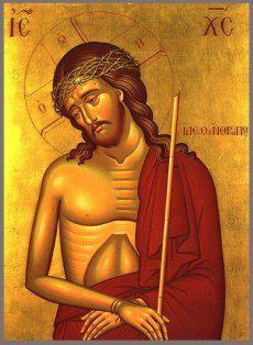 Inima în Marele Post - Când îi auzi pe prigonitorii Lui cum şoptesc: Vinovat e!, tu strigă-le în urechi: Drept e!