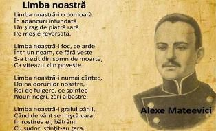 Basarabia vorbeşte româneşte
