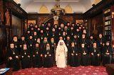 Pastorala Sfântului Sinod al BOR la Duminica Ortodoxiei 2014