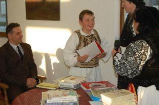 Editura Agaton, sponsor al concursului Bucuria de a fi creştin