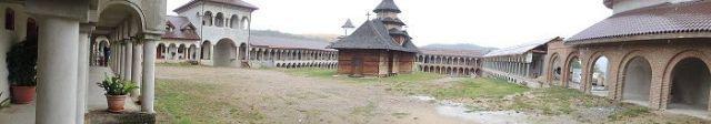 Produsele naturiste de la Mănăstirea Nera