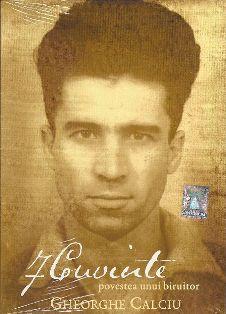 DVD - 7 cuvinte - povestea unui biruitor - Gheorghe Calciu ( A.N. Zagorodnai) (CARTE))
