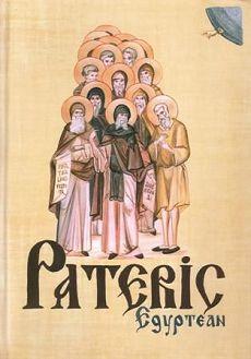 Patericul Egiptean, Editura Sophia (recenzie)