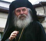 Ortodoxie şi identitate românească