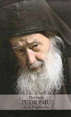 Părintele Petroniu de la Prodromu (CARTE)