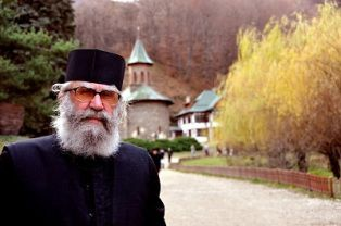 Preacuviosul părinte arhimandrit Vasile Prescure a trecut la Domnul
