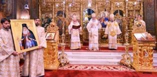 2016 - Anul omagial al educaţiei religioase a tineretului creştin ortodox şi Anul comemorativ al Sfântului Ierarh Martir Antim Ivireanul şi al tipografilor bisericeşti