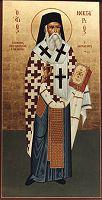 Viaţa Sfântului Ierarh Nectarie de Eghina