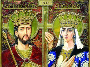 Pastorală a Sf. Sinod privind Anul Omagial Sf. Împăraţi Constantin şi Elena (RO)
