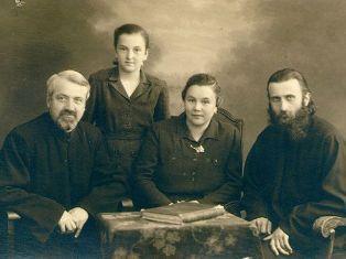 Părintele Arsenie Boca şi locul său în spiritualitatea românească. O smerită reconsiderare