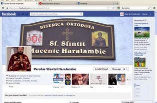 Pastorația pe Facebook - a fi sau a nu fi?
