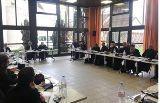 Finalizarea activității Comisiei interortodoxe pentru pregătirea Marelui Sinod Pan Ortodox