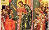 Arătări ale Mântuitorului după Înviere - Fericiți cei ce n-au văzut și au crezut