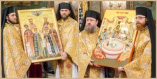 Anul omagial euharistic și Anul comemorativ al Sf. Martiri Brâncoveni