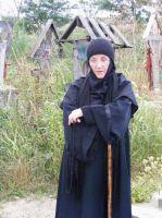 Meşteşugul bucuriei: catehisme vii... cu Maica Siluana si Picu Ocoleanu (AUDIO)
