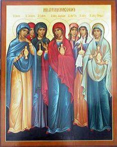 Sfintele mironosițe și femeile creștine de astăzi
