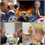 Ortodoxia, armă a noului Război Rece?