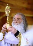 Părintele Arhim. Iustin Pârvu s-a născut în viaţa cea veşnică,  mutându-se la cereştile lăcaşuri…