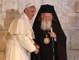 Vizita Papei Francisc în Israel - între sincretism antihristic și unitate apostată?