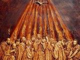 Duhul Sfânt are aceeaşi fire şi aceeaşi lucrare cu Tatăl şi cu Fiul