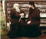 ÎPS Ierotheos Vlachos: știu un om în Hristos