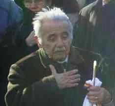 Dr. Iosif Niculescu (veteran de război) a trecut la Domnul