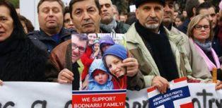 Biserica Ortodoxă este alături de familia Bodnariu. Declarații ale autorităților române. Petiție online