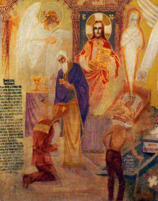 Cateheză despre Sfânta Taină a Pocăinței