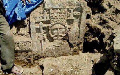 Tribul din care provine profetul Mahomed, a luptat cândva pentru apărarea creştinilor!