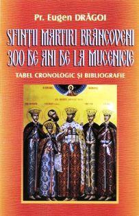 Sfintii Martiri Brancoveni - 300 de ani de la mucenicie