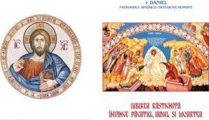 Iubirea răstignită învinge păcatul, iadul și moartea (Pastorală de Sfintele Paști – 2017)