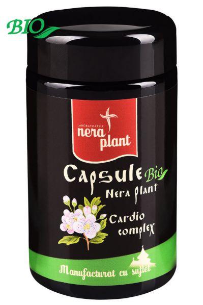 Capsule Cardio-Complex BIO (90 capsule)