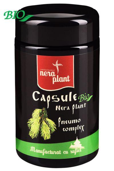 Capsule Pneumo-complex BIO (90 capsule)