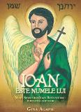 Ioan este numele lui. Viaţa Sfântului Ioan Botezătorul povestită copiilor - Gina Agapie (CARTE)