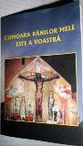 O rătăcire mistică şi o calomnie la adresa Bisericii Româneşti