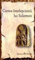 Cartea intelepciunii lui Solomon (CARTE)
