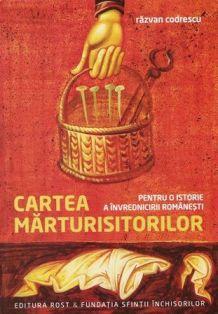 ¤ Cartea marturisitorilor