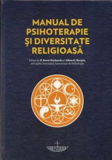 ¤ Manual de psihoterapie si diversitate religioasa