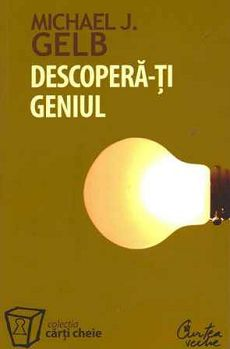 ¤ Descopera-ti geniul