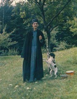 Părintele Ghelasie de la Frăsinei