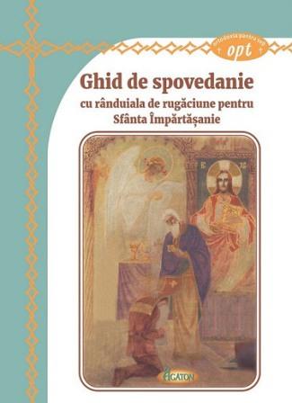 Ghid de Spovedanie