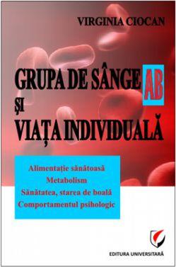 Grupa de sânge AB și viața individuală