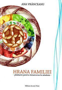 ¤ Hrana familiei