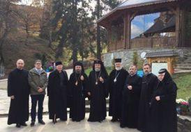 Părintele Arsenie Boca, încă un pas spre canonizare