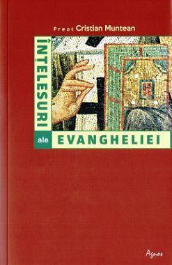 Înțelesuri ale Evangheliei - Pr. Cristian Muntean (CARTE)