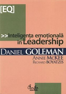 ¤ Inteligenta emotionala in leadership