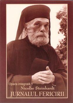 Părintele Nicolae Steinhardt, evreul genial convertit la Ortodoxie