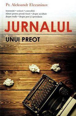 Jurnalul unui preot
